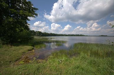 Озеро Кримне