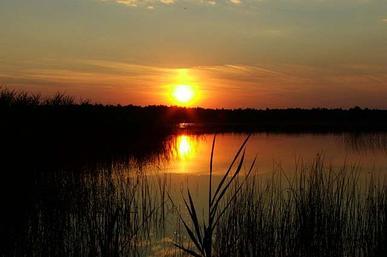 Озеро Перемут