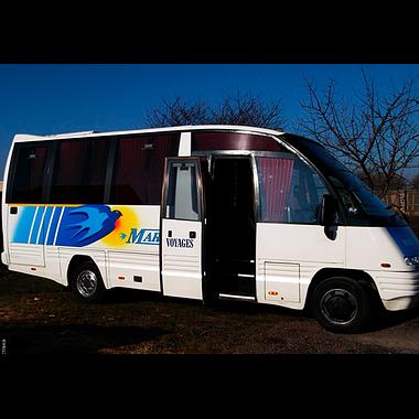 Rivne-Svityaz Express